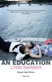 an education - bog