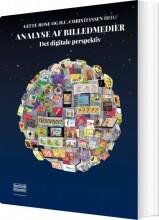 analyse af billedmedier - bog