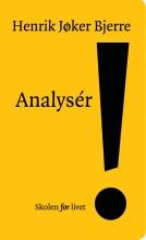 analysér! - bog