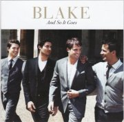 blake - and so it goes - cd