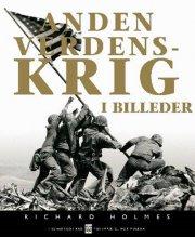 anden verdenskrig i billeder - bog