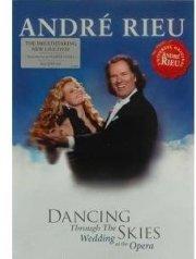 andré rieu - dancing through the skies - DVD