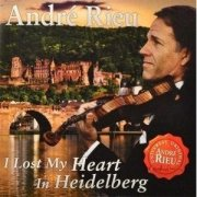 andre rieu - i lost my heart in heidelberg - cd
