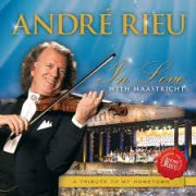 andre rieu - in love with maastricht - a tribute to my hometown - cd
