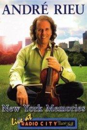 andre rieu - new york memories - DVD