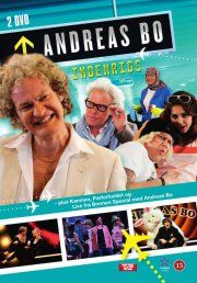 andreas bo - indenrigs - DVD