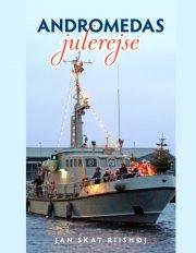 Jan Skat Riishøj - Andromedas Julerejse - Bog