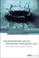 anerkendende hr og organisationsudvikling - bog