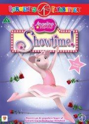 angelina ballerina 6 - showtime - DVD