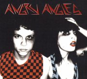 angry angels - angry angels - cd