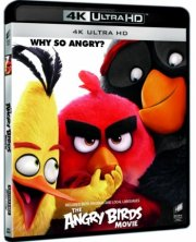 angry birds: the movie - 4k Ultra HD Blu-Ray