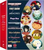 animé collection - DVD
