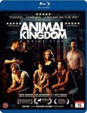 animal kingdom - Blu-Ray