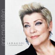 ann-mette elten - adagio - 12 klassiske sange - cd