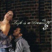 anna leese - life is a dream lieder - cd