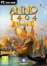 anno 1404: venice - PC