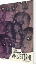 ansigterne - bog