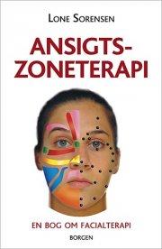 ansigtszoneterapi - bog