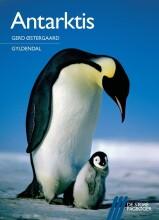 antarktis - bog