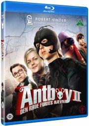 antboy 2 - den røde furies hævn - Blu-Ray