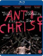 antichrist - Blu-Ray