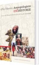 antropologiens idéhistorie - bog
