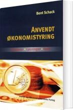 anvendt økonomistyring - bog