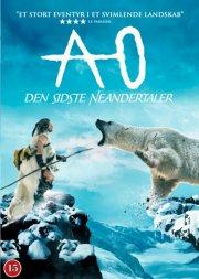 ao - den sidste neandertaler - DVD