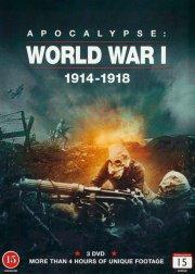 apocalypse world war 1 - DVD