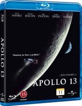 apollo 13 - 20th annivesary edition - Blu-Ray
