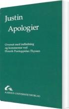 apologier - bog