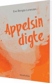 appelsindigte - bog