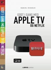 apple tv & netflix - kom godt i gang - bog