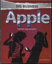 apple - bog