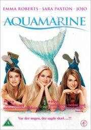 aquamarine - DVD