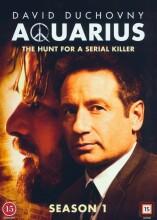 aquarius - sæson 1 - DVD