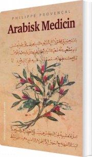 arabisk medicin - bog