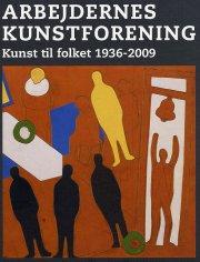 arbejdernes kunstforening - bog