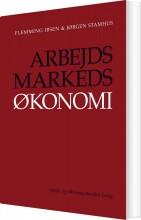 arbejdsmarkedsøkonomi - bog