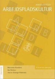 arbejdspladskultur - bog