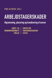 arbejdstagerskader - bog