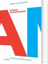 arena-modernisme - bog