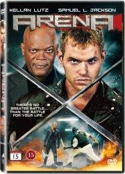 arena - DVD