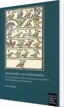 aristoteles om hukommelse - bog