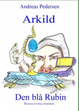 arkild-4 - bog