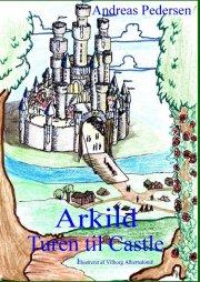 arkild - bog