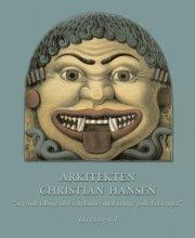 arkitekten christian hansen - bog