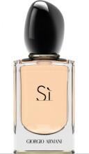 armani - si - eau de toliette 50 ml. - Parfume