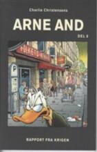 arne and, del 8 - bog