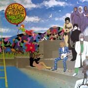 prince - around the world in a day - Vinyl / LP
